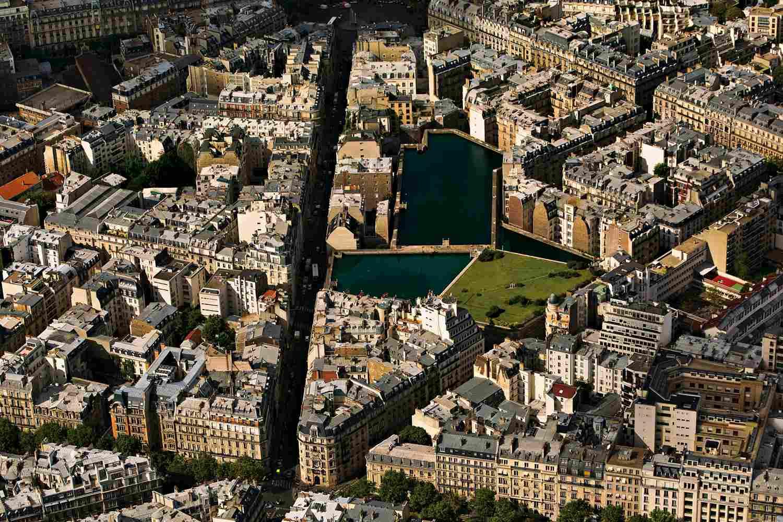 16. Arrondissement in Paris