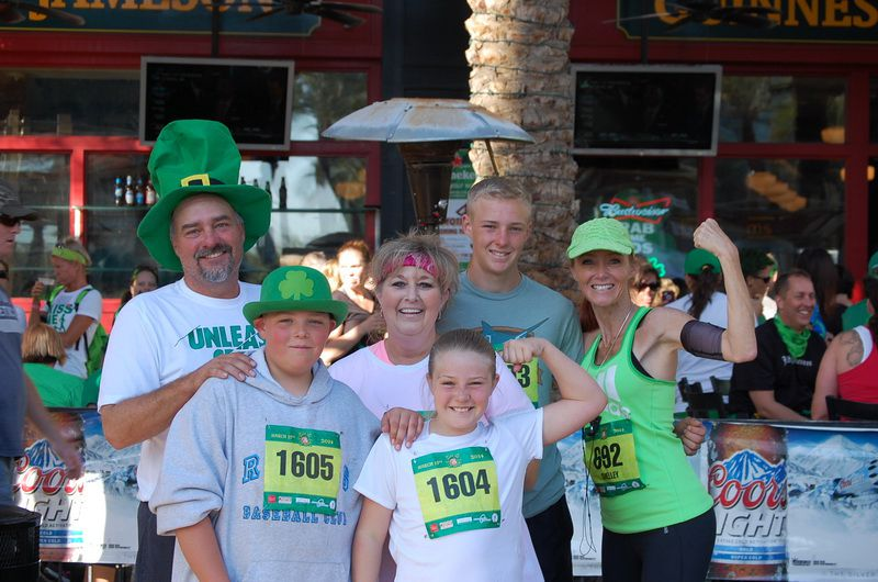 845ce7aee Things to Do for St. Patrick's Day in Phoenix