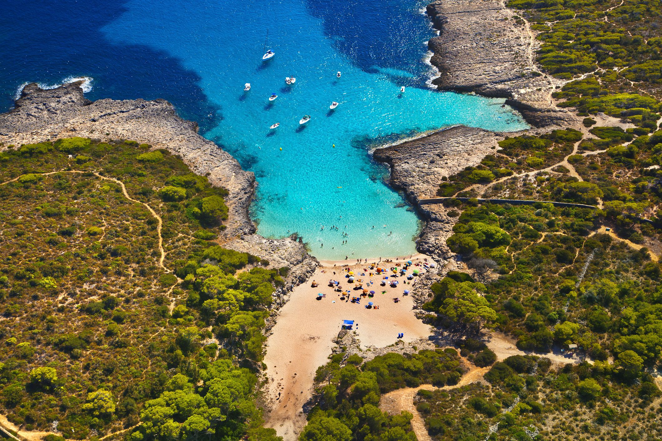 This Spanish Island Is Betting on the Environment Instead of Tourism
