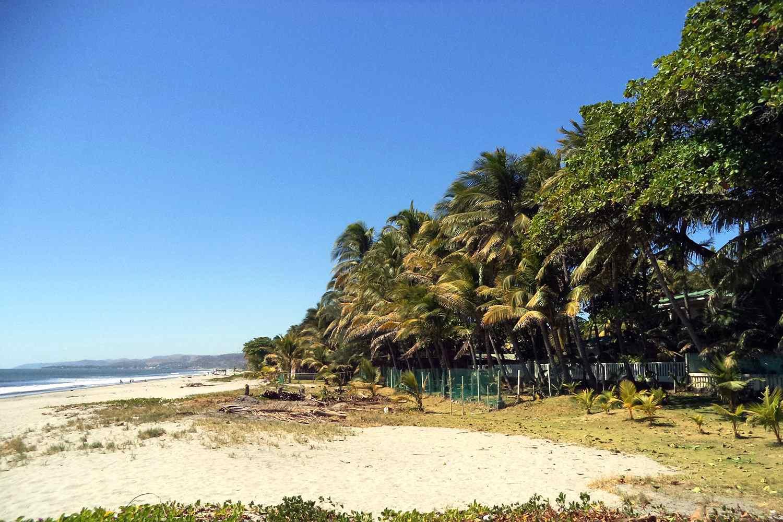 Playa San Diego