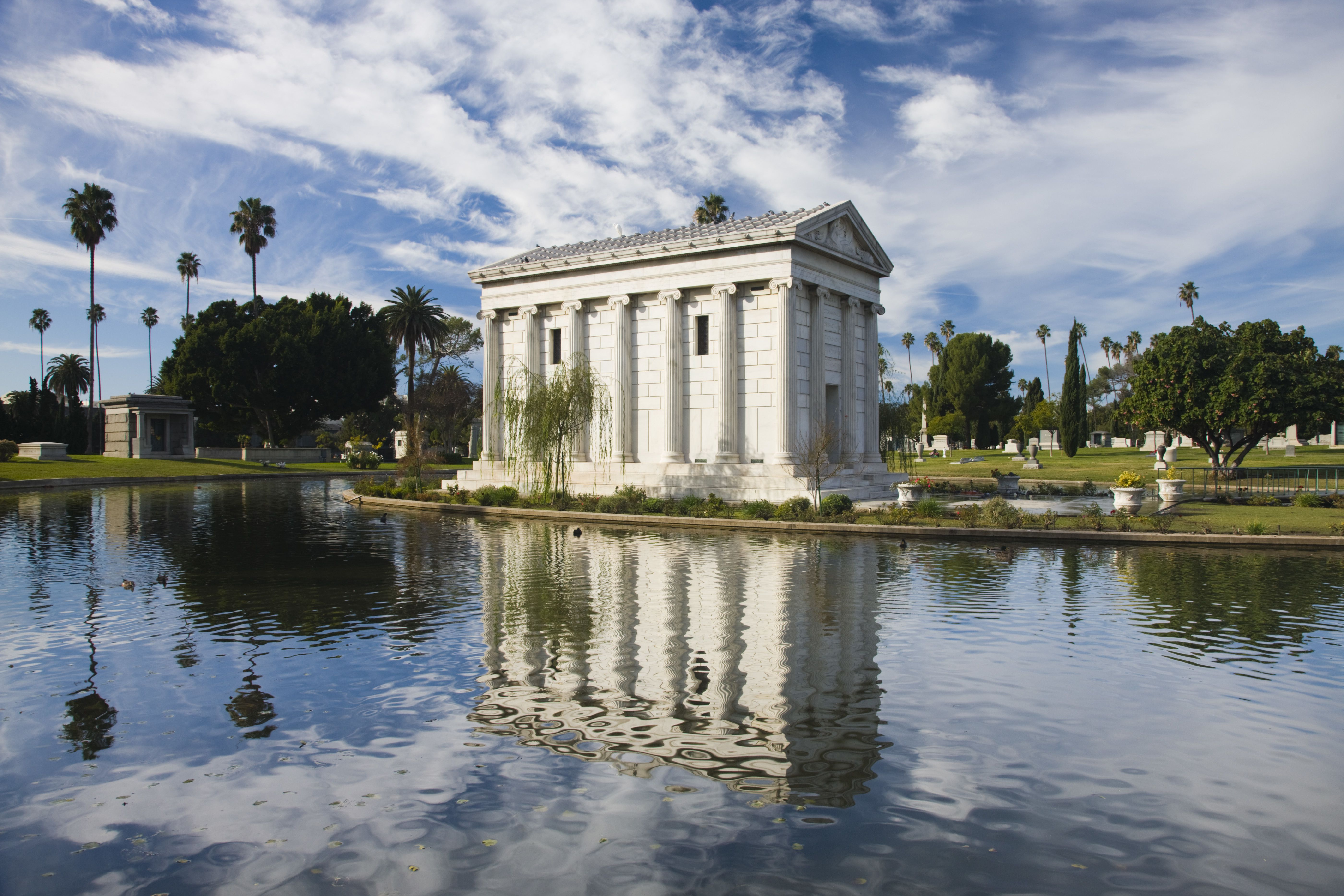 8 fun free things to do in hollywood california