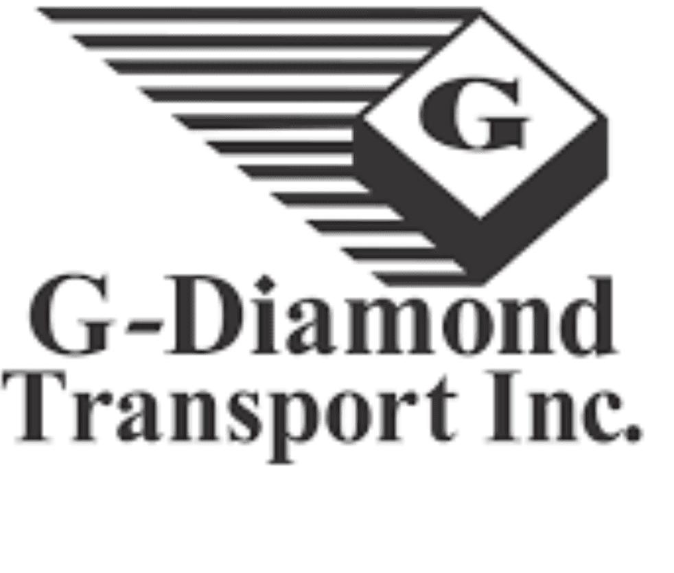 G Diamond Transport Inc