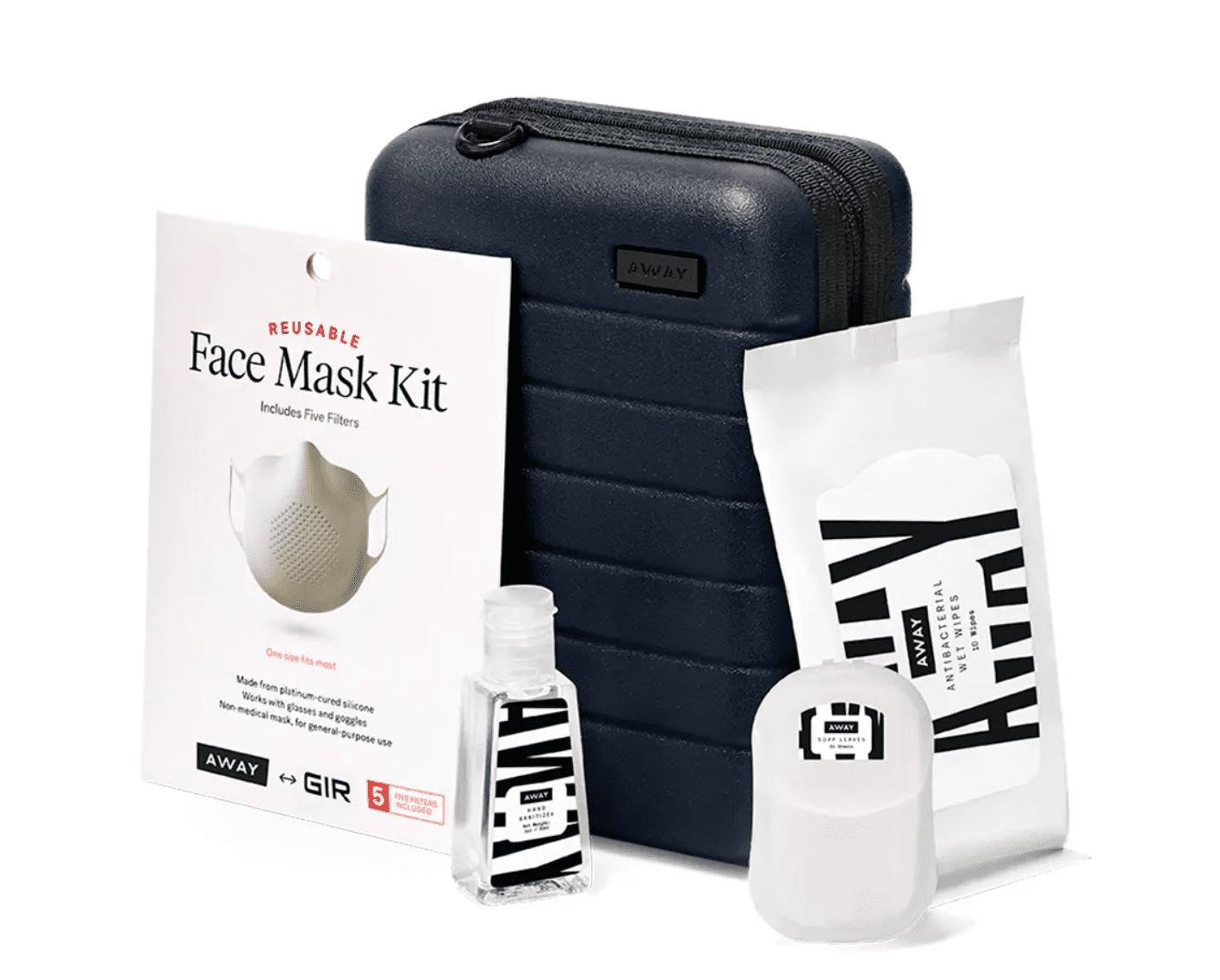 Away The Travel Wellness Kit