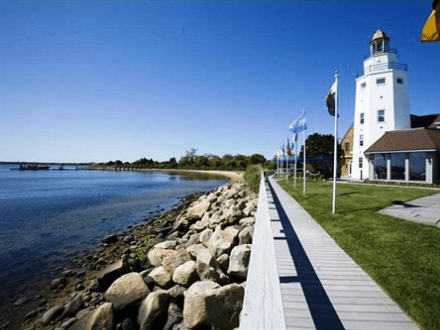 Montauk Yacht Club Resort bike rentals