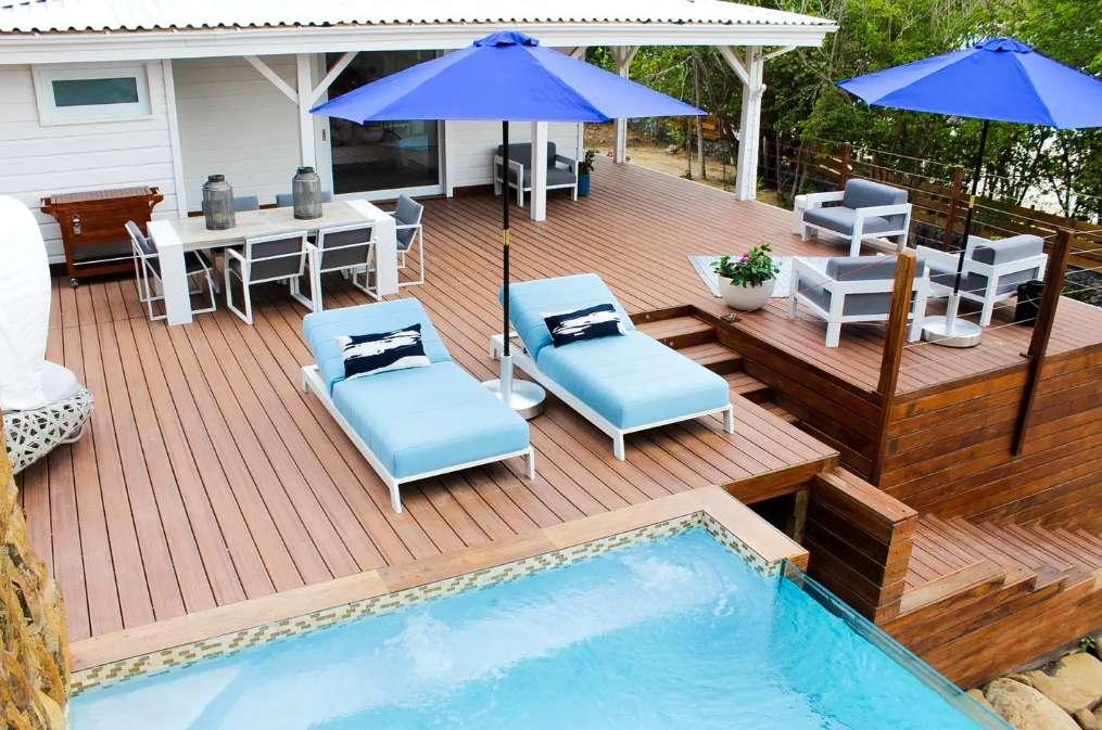 Punta Flamenco - Luxury Beach Villa