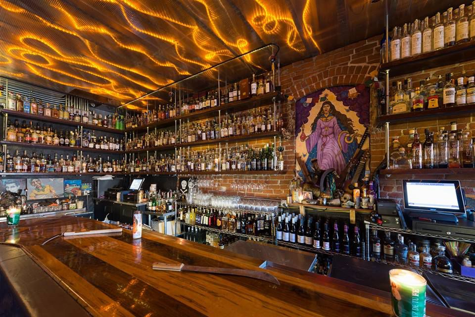 The Best 15 Bars in Denver