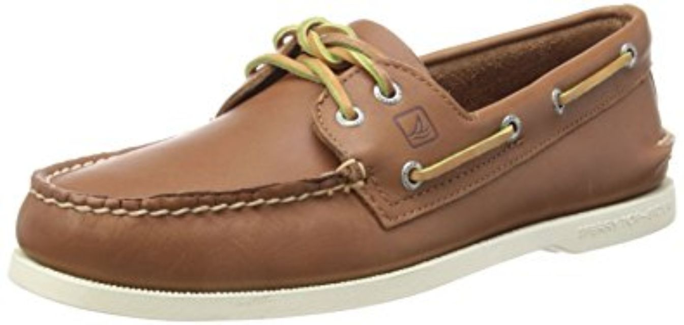 77c141b809ca1e Best Overall  Sperry Top-Sider Authentic Original Boat Shoes