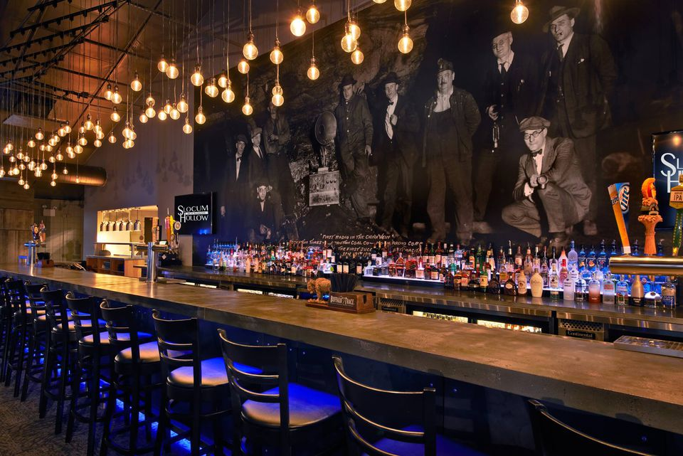 Slocum Hollow Bar & Restaurant