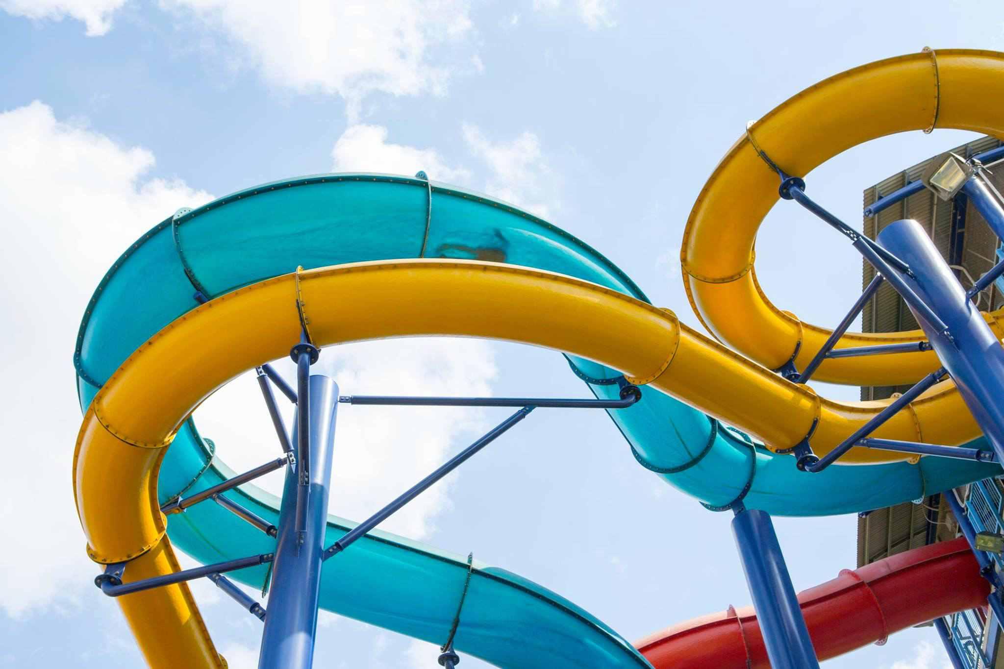 Parque recreativo Leanyer