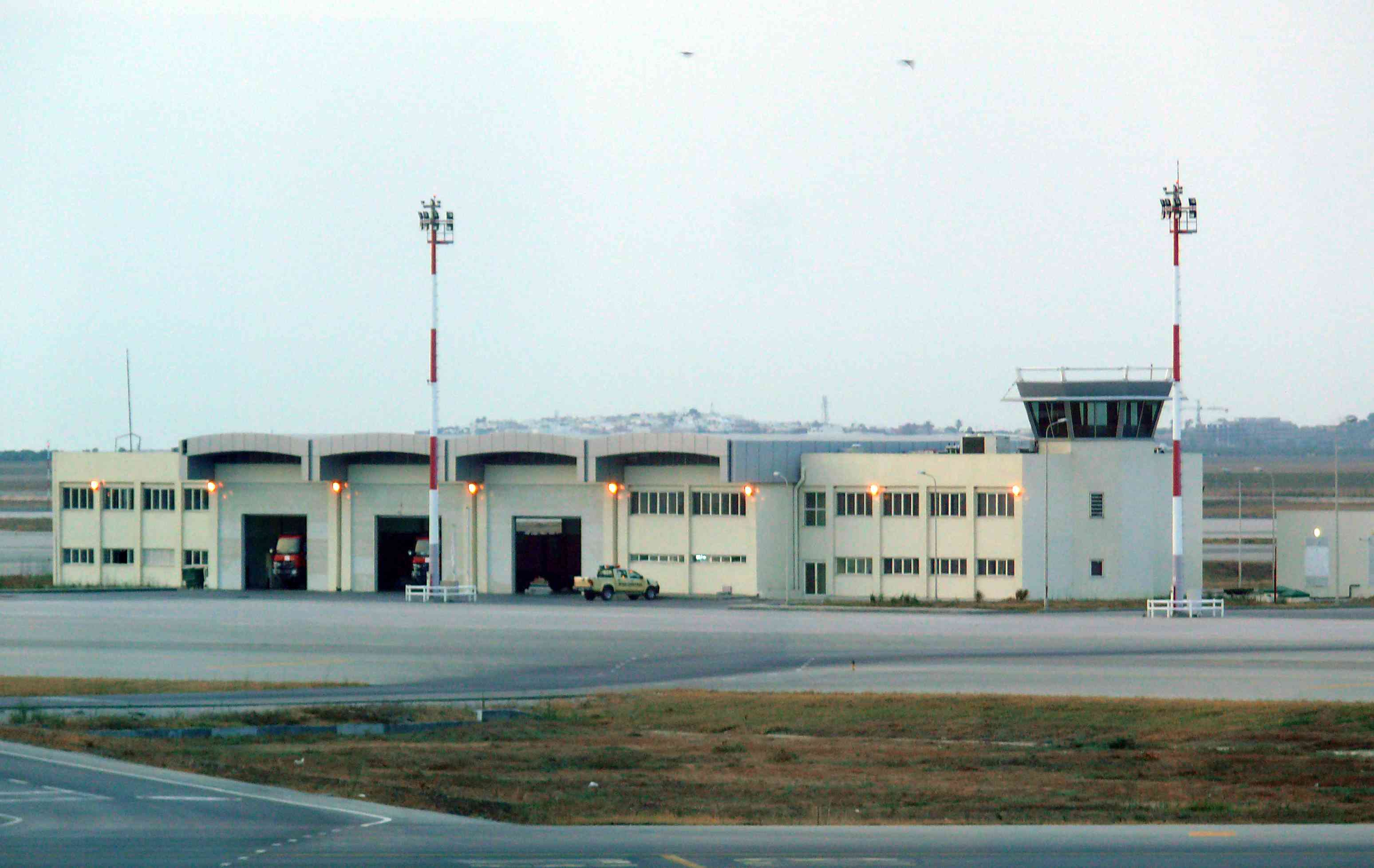 Enfidha–Hammamet International Airport