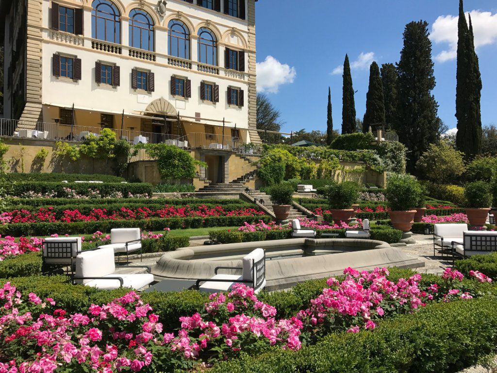 The 9 Best Hotels in Florence to Book in 2018