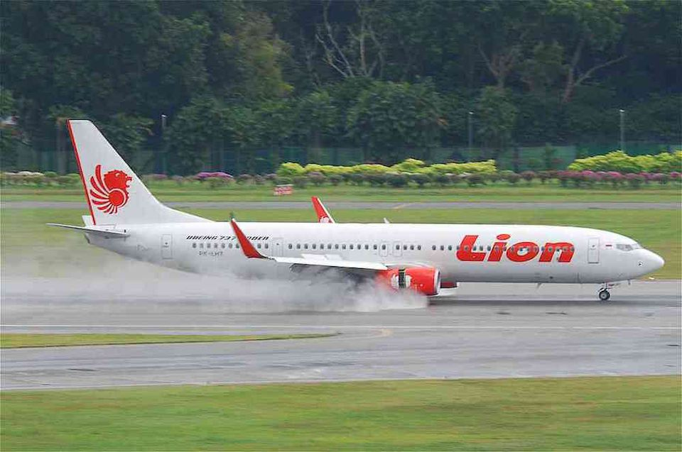 The World's Most Dangerous Airlines