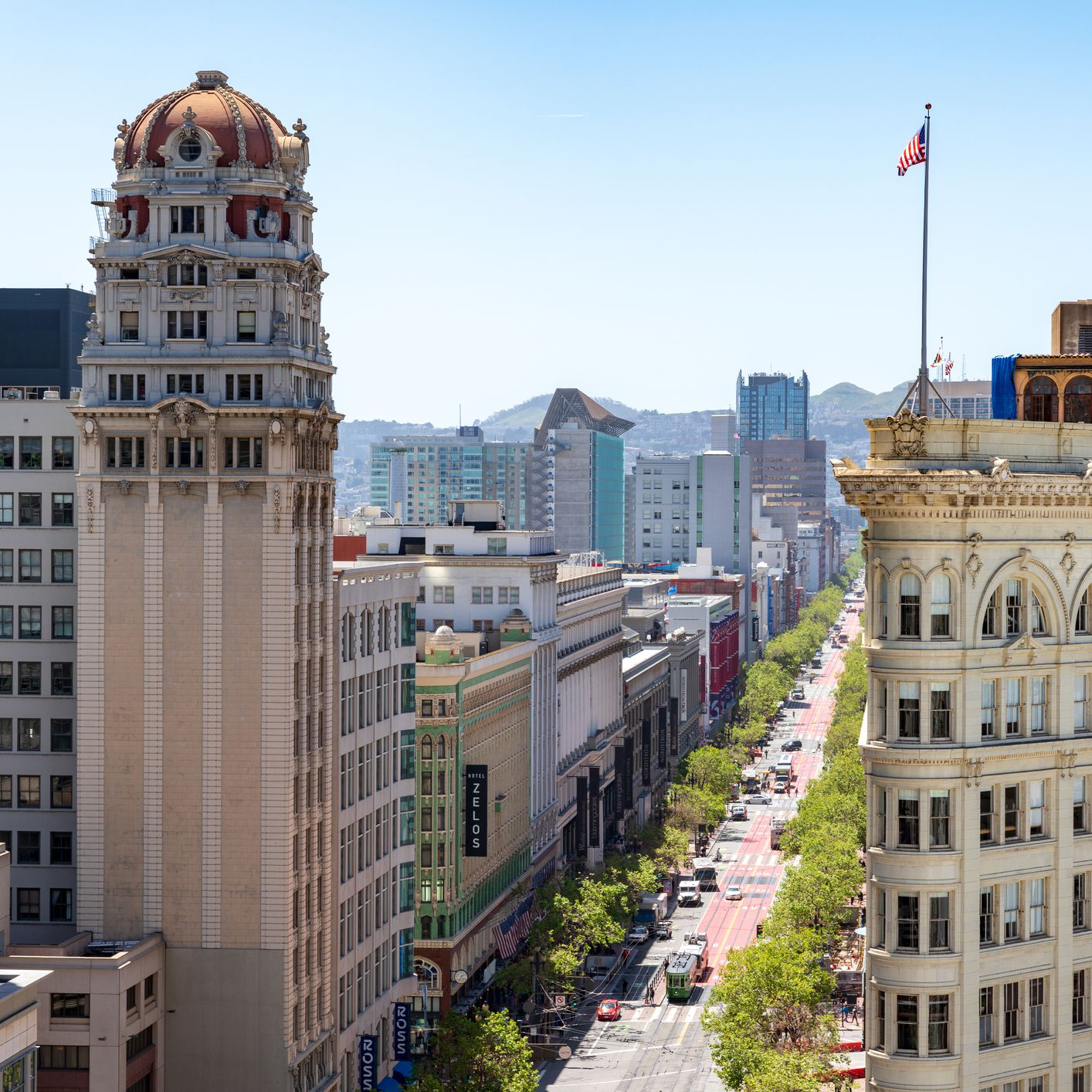 The Top 8 Things to Do in San Francisco's Mid-Market Neighborhood