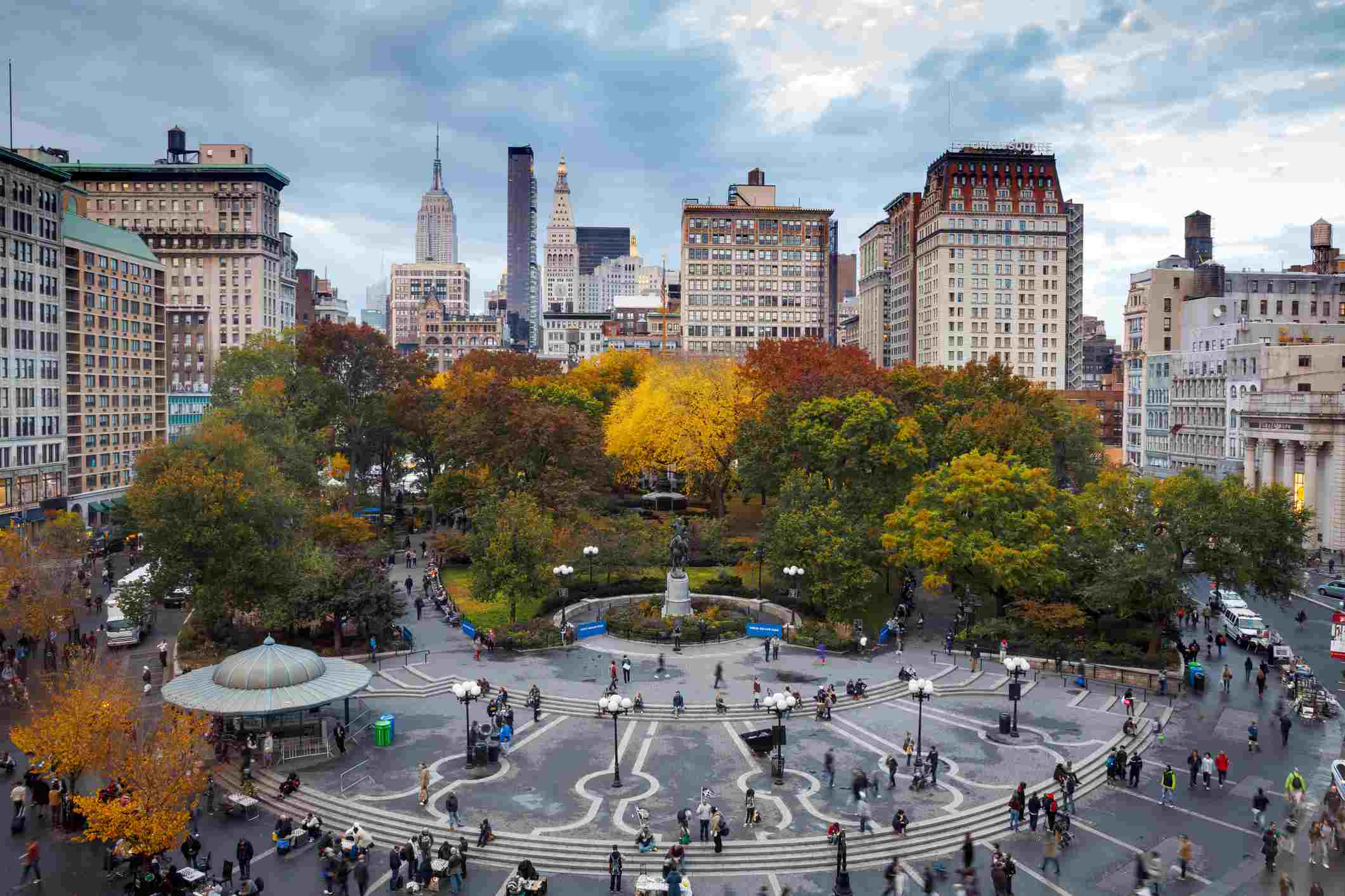 New York Offers Many Activities On Thanksgiving Weekend
