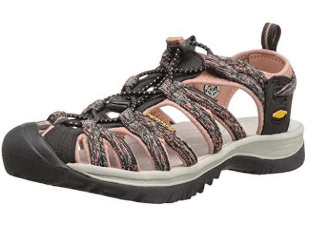 The 8 Best Women's Hiking Sandals