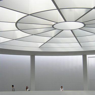 The Pinakthek der Moderne, Munich, Alemania