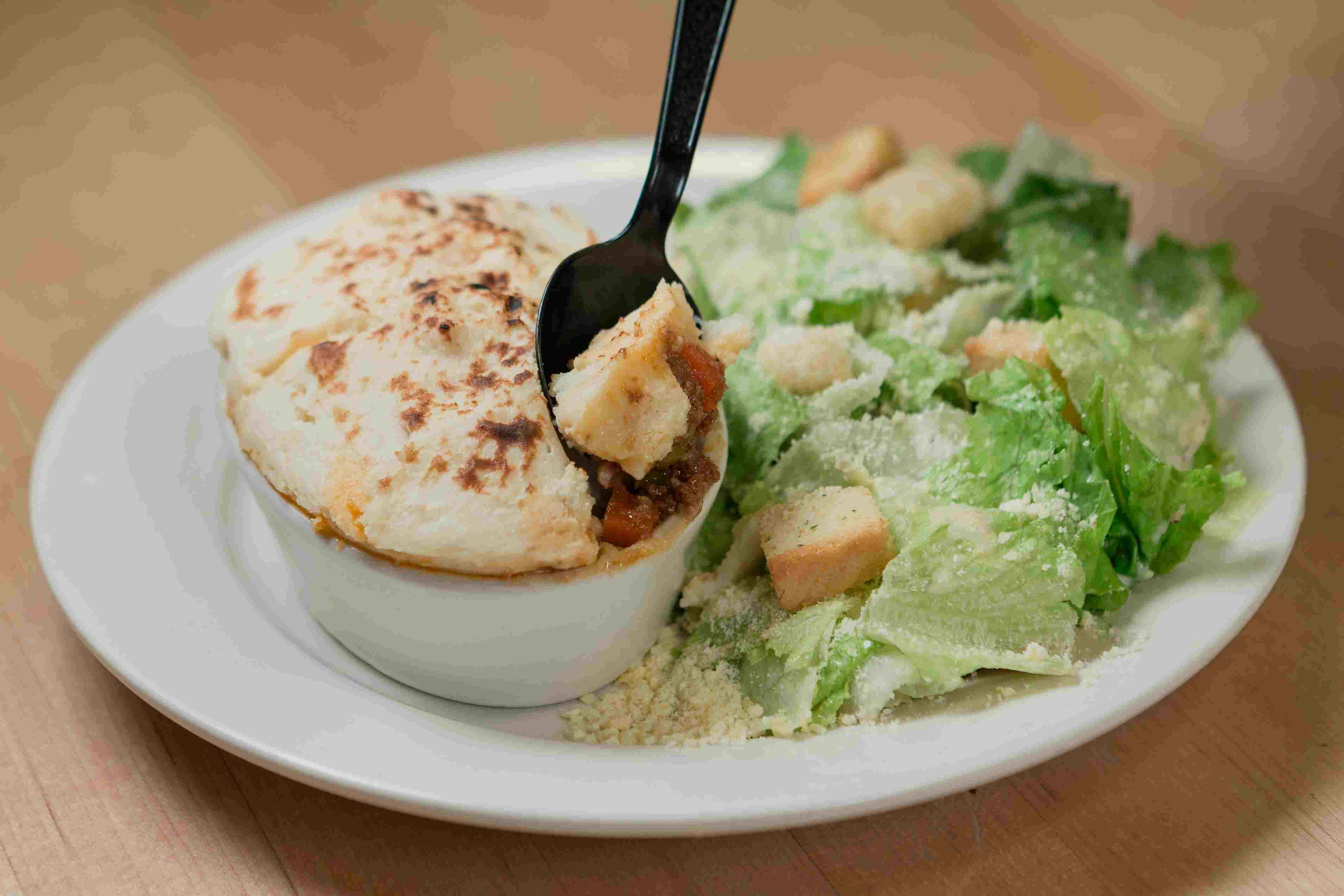 Airport Food Options That Are More Tempting Than a Cinnabon