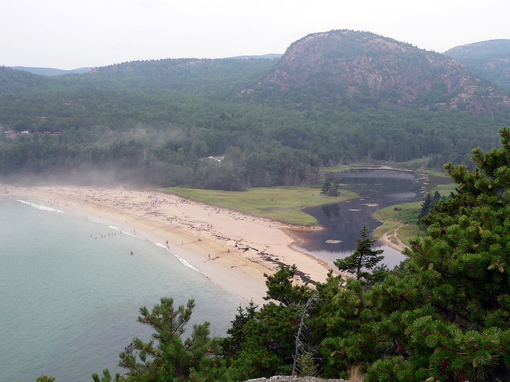 Best National Parks for Beach Lovers