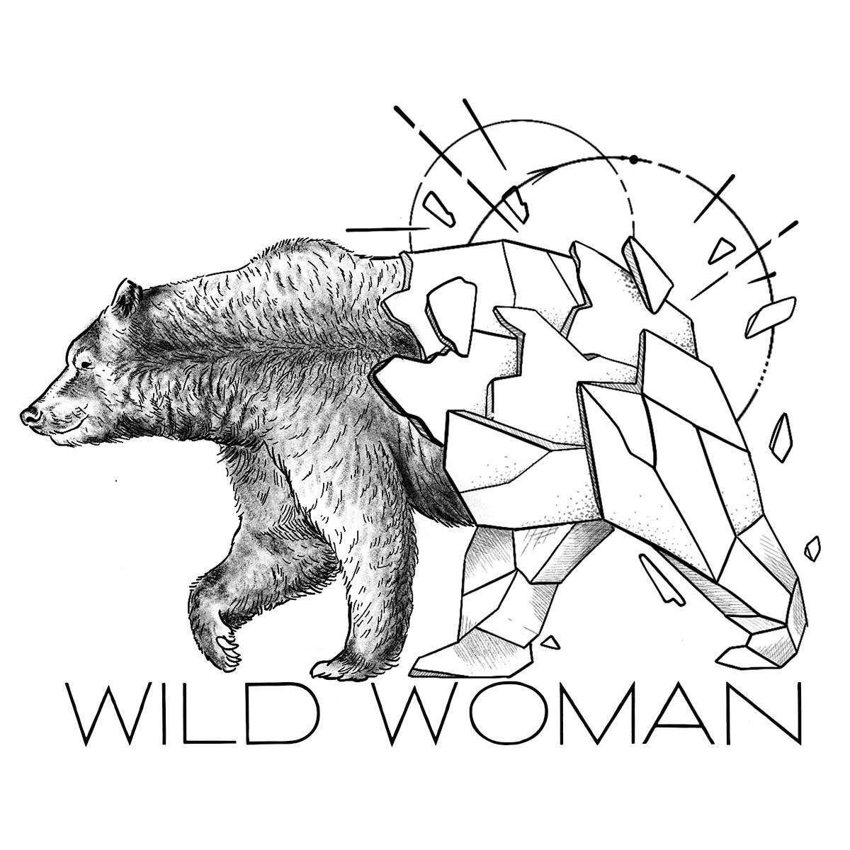 Wild Woman Box