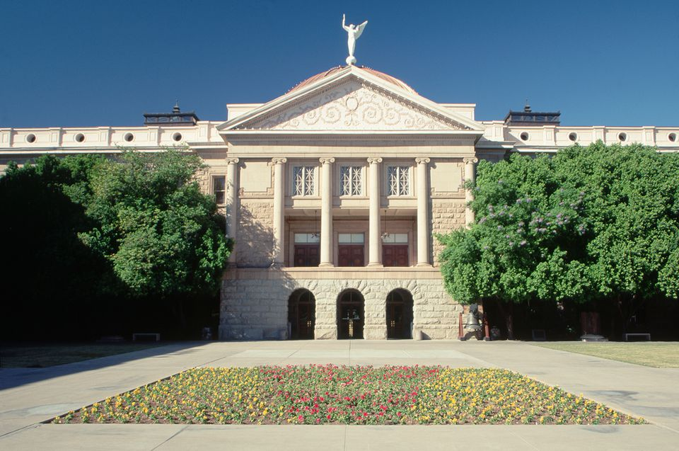 Capitolio del estado de Arizona