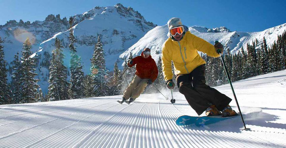 telluride-ski-resort-58b6f4e83df78cdcd85dd42f Where Are the Best Places to Go Skiing in Spain?