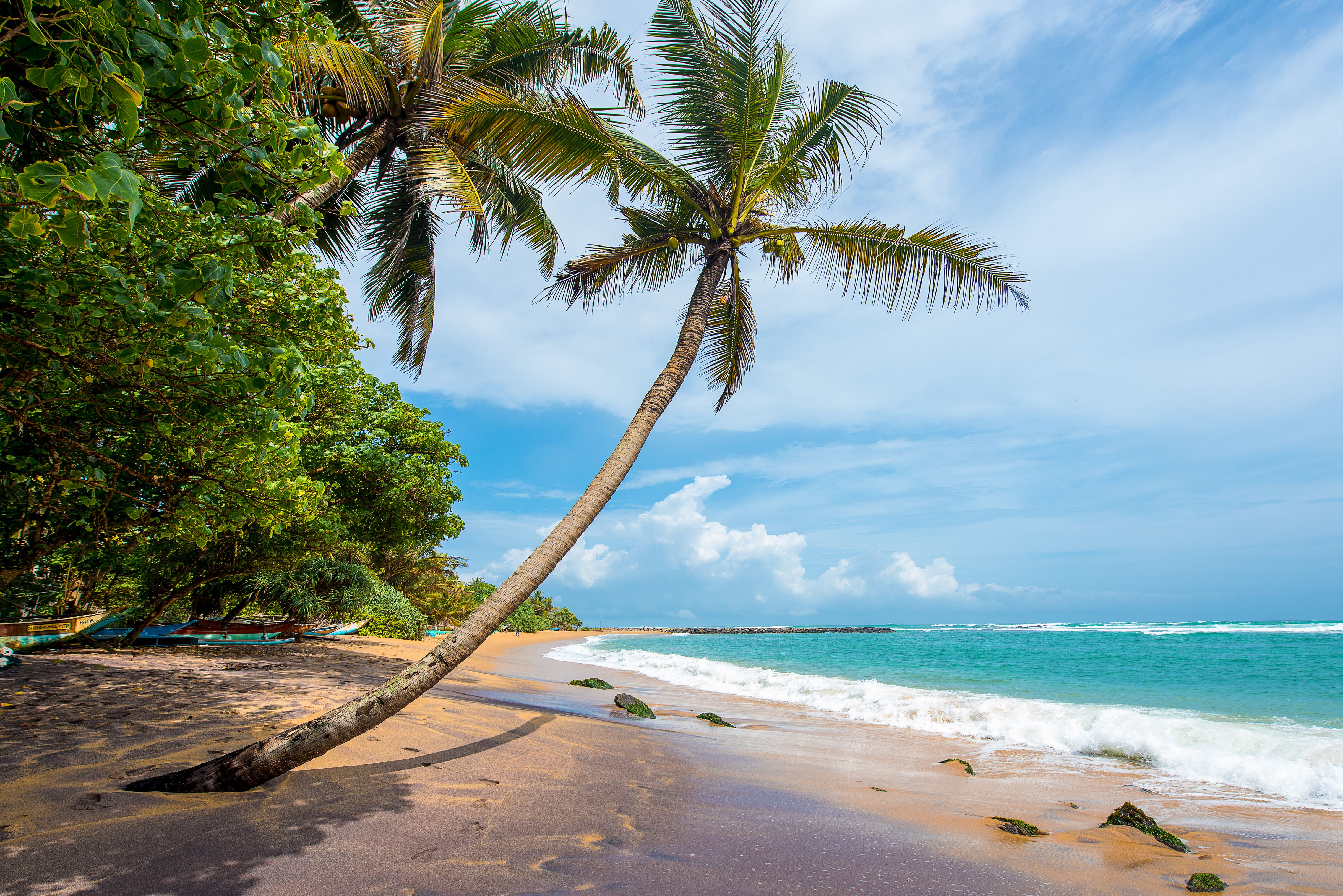 5 Best Beaches In Sri Lanka