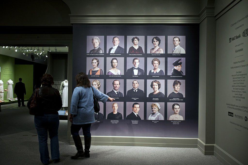 Wilmington's Winterthur Museum
