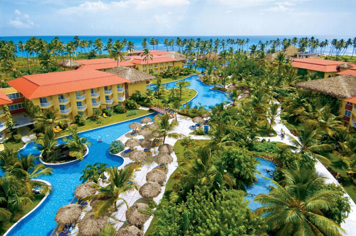 Punta Cana Resorts >> Dreams Punta Cana Resort And Spa