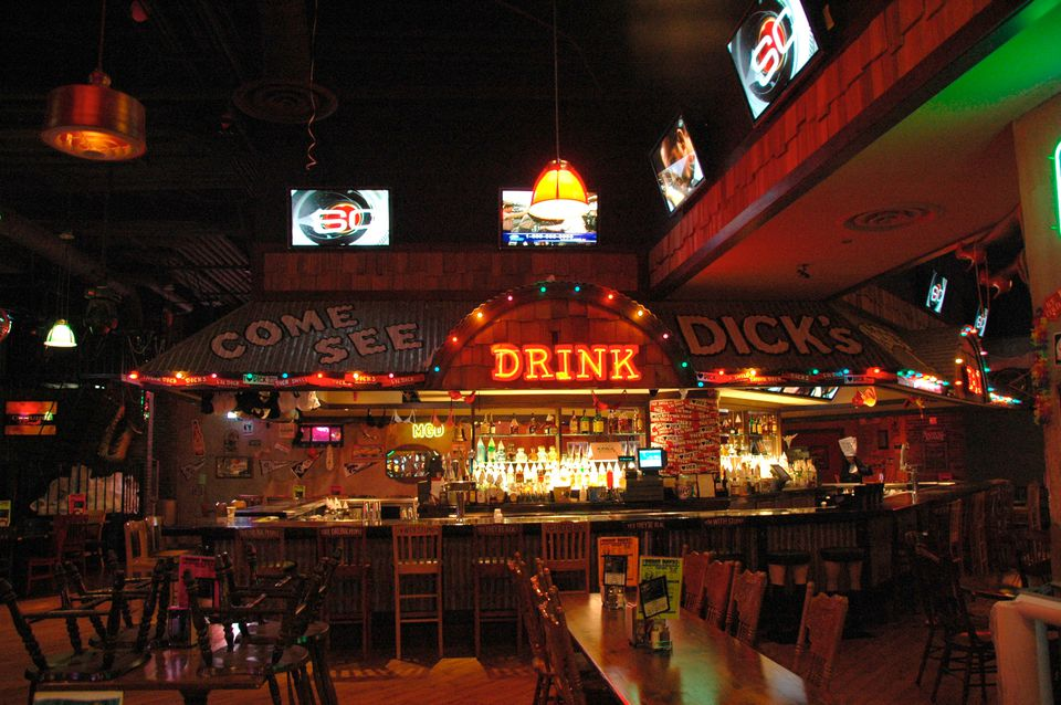 Dick's Last Resort Las Vegas