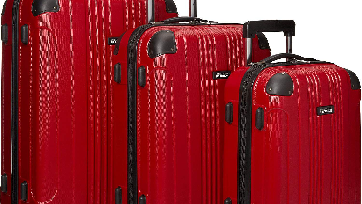 f7f261f5a The 8 Best Kenneth Cole Reaction Luggage Items of 2019