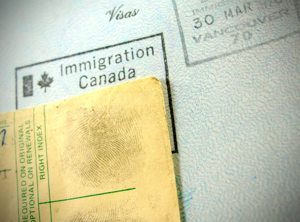 Find Out Who Needs A Canadian Visa