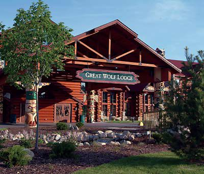 Great Wolf Lodge Pocono Mountains