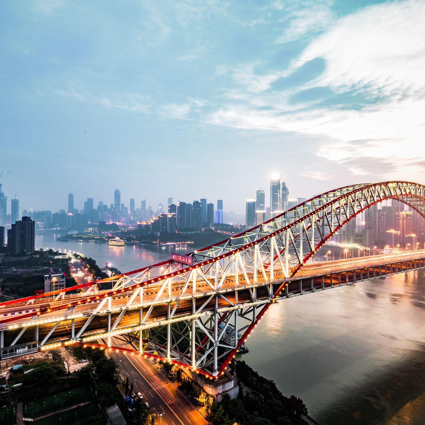 11 Best Things To Do in Chongqing, China