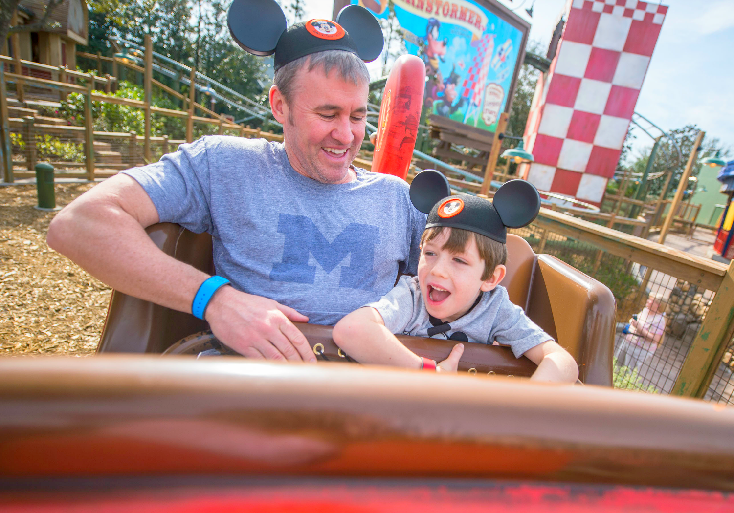 The Best Age For a First Trip to Disney World