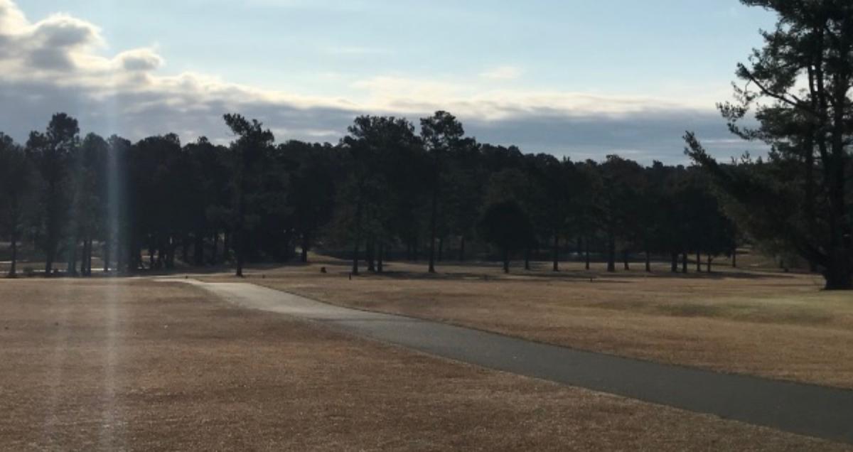 Occoneechee Golf Club