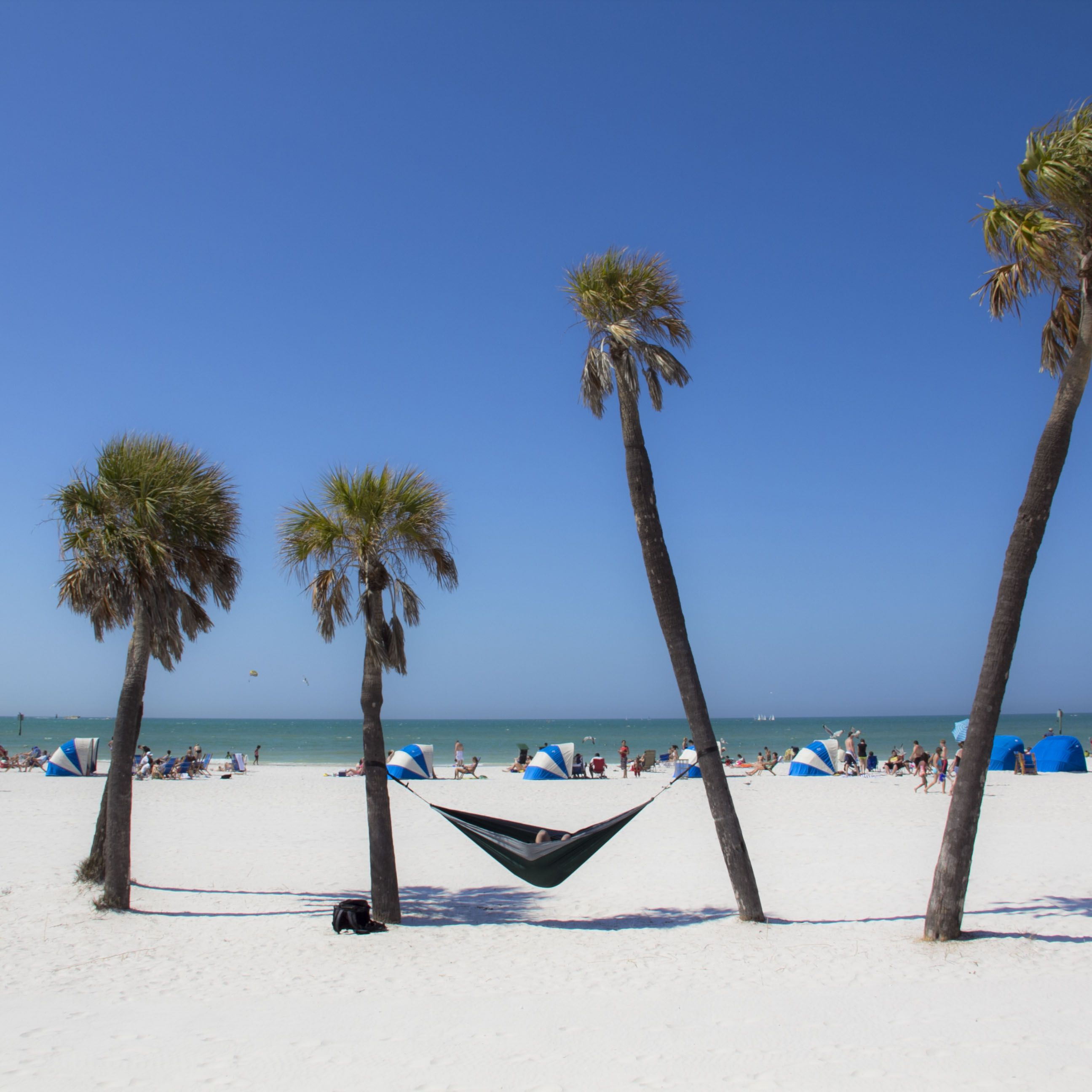Top 10 Florida Vacation Destinations