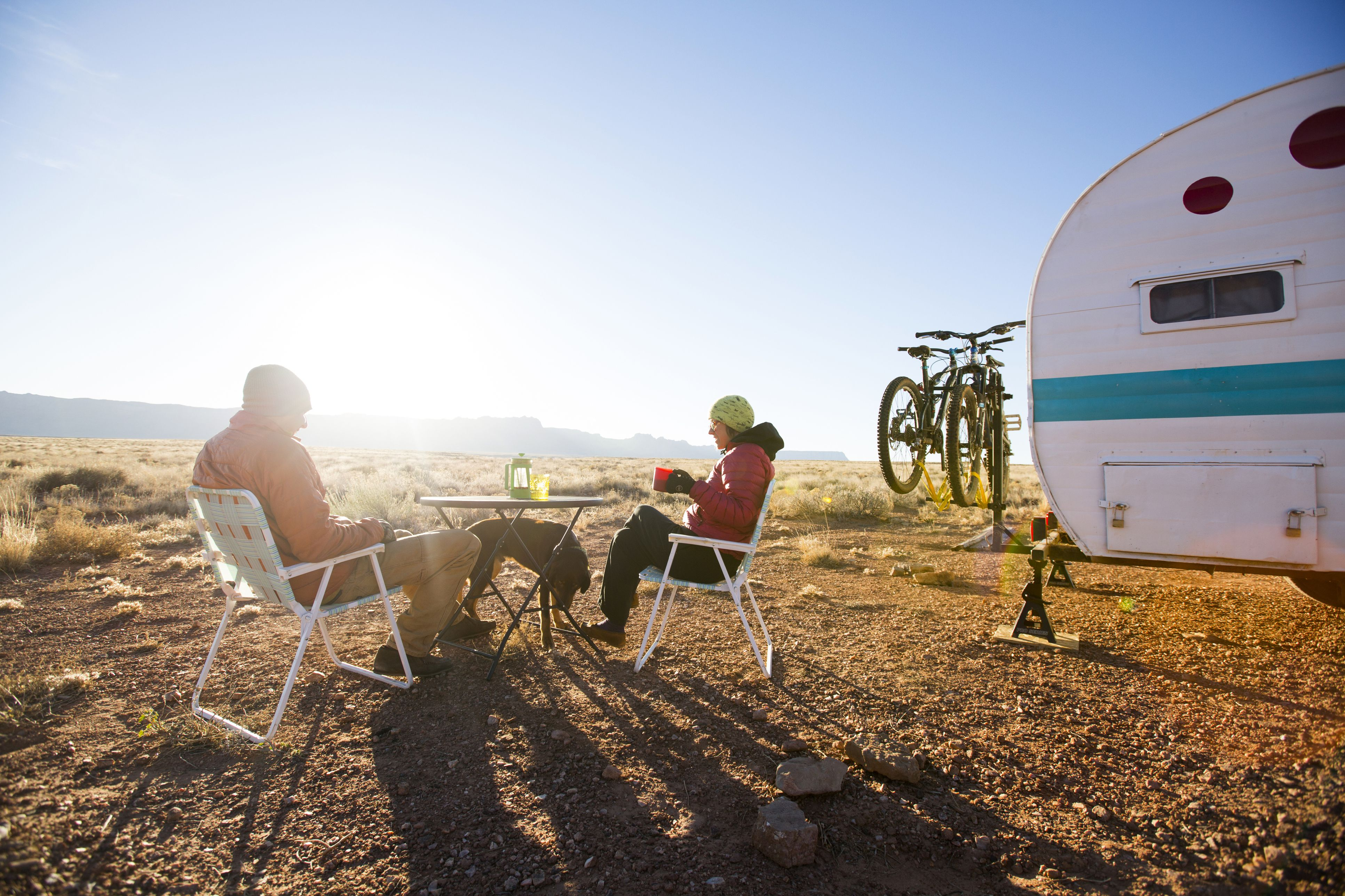 RV Travel Pros and Cons