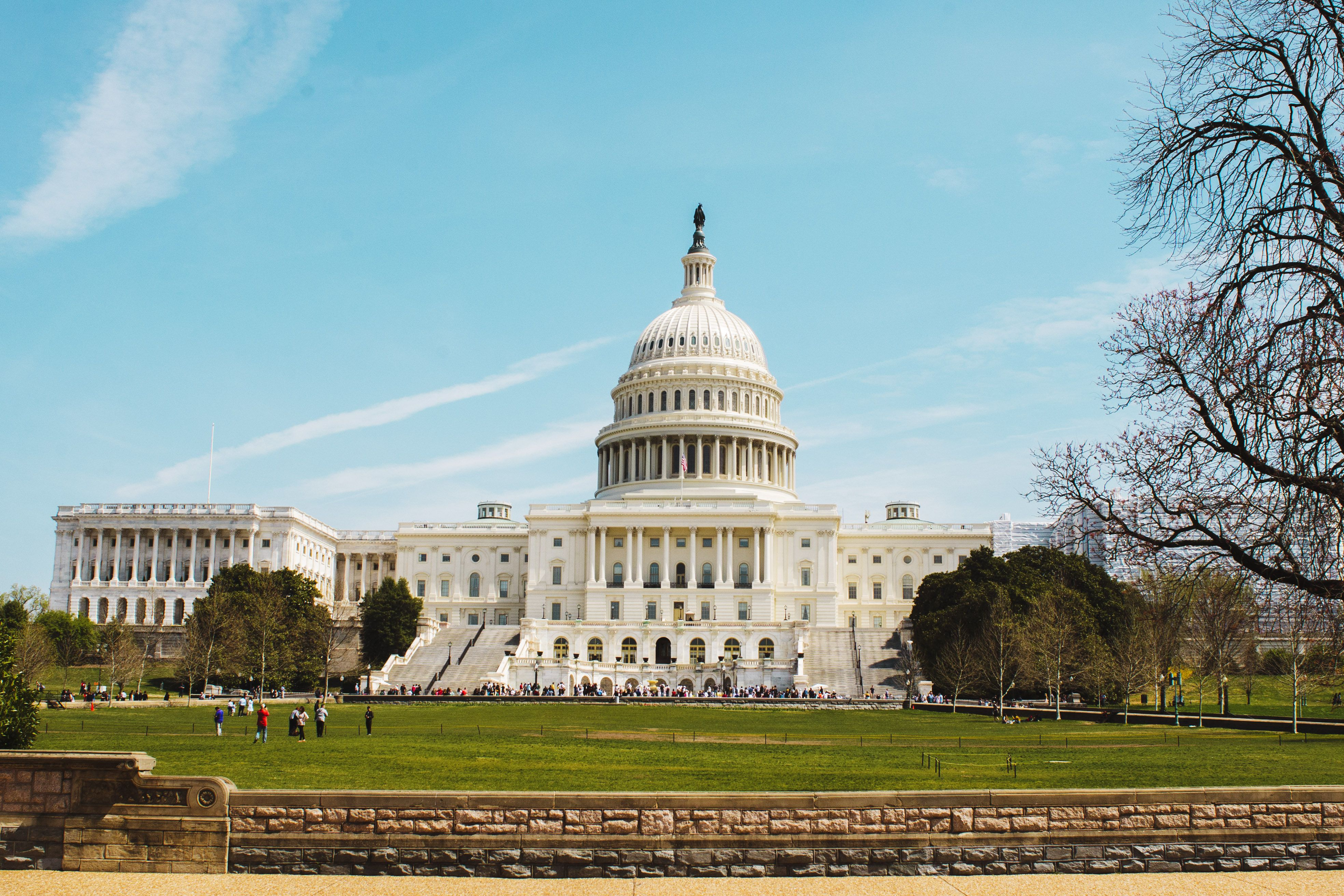 One Day Tour Itinerary in Washington, DC