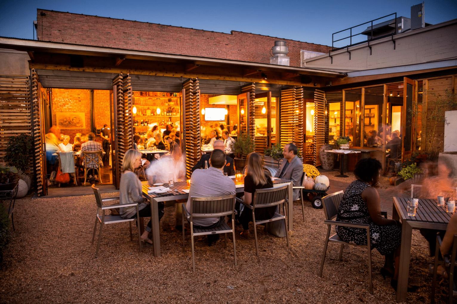 The 12 Best Restaurants in Birmingham, Alabama