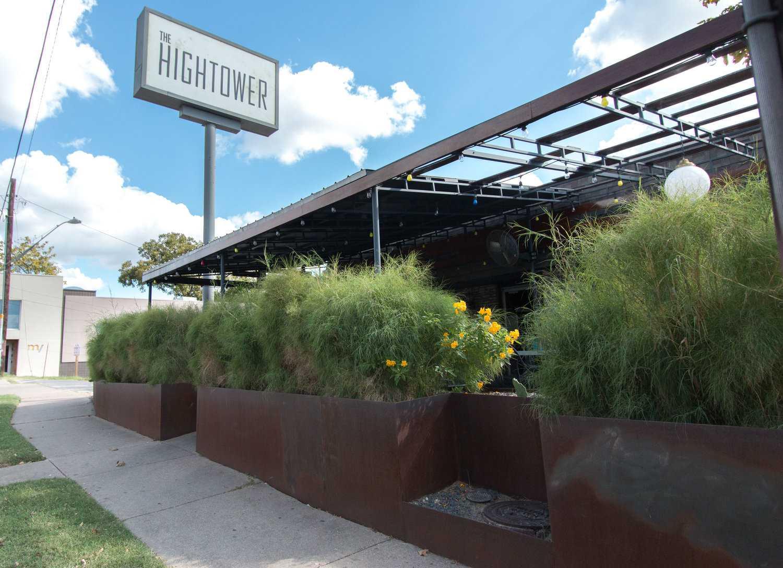 The Hightower