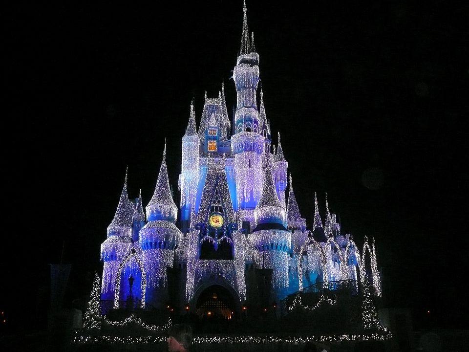 Christmas Celebrations in Orlando