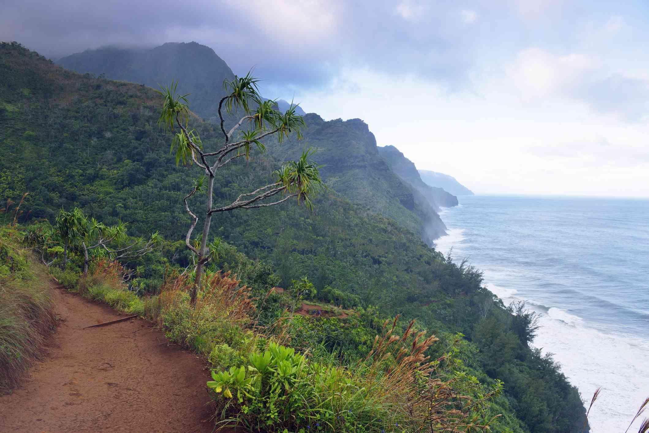 Na Pali Coast National Park
