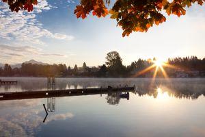 Lake Stevens, Snohomish County, Washington