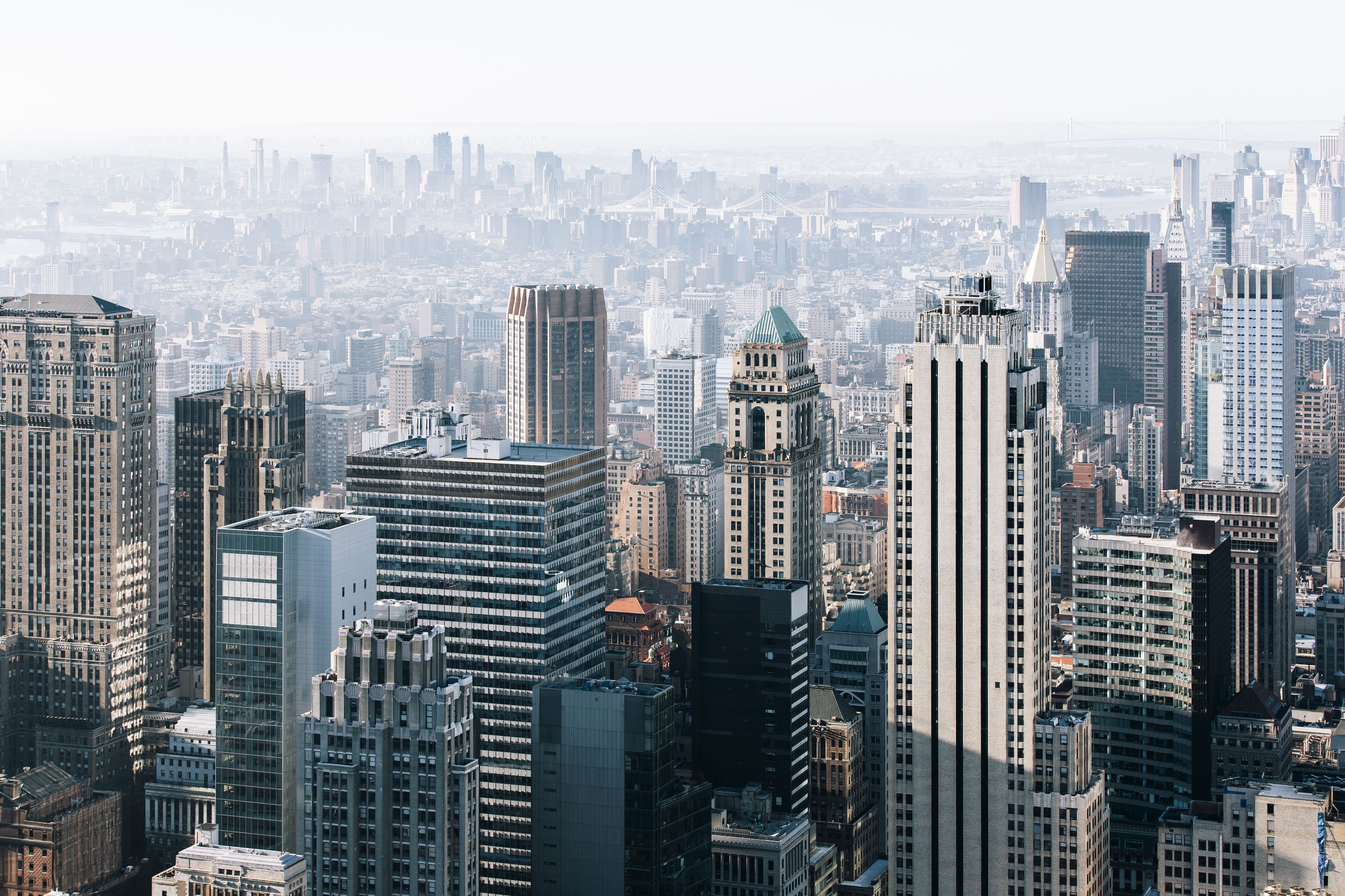 Top 18 Things To Do For New York City First Timer
