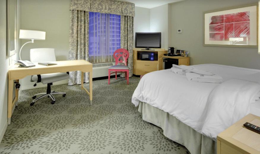 Hampton Inn & Suites by Hilton - Miami/ Brickell-Downtown