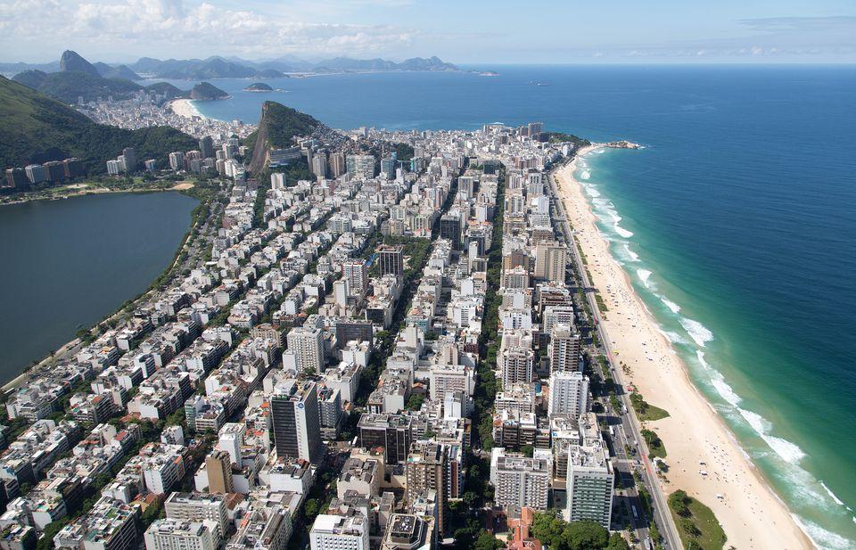 Best neighborhoods in Rio de Janeiro: Ipanema