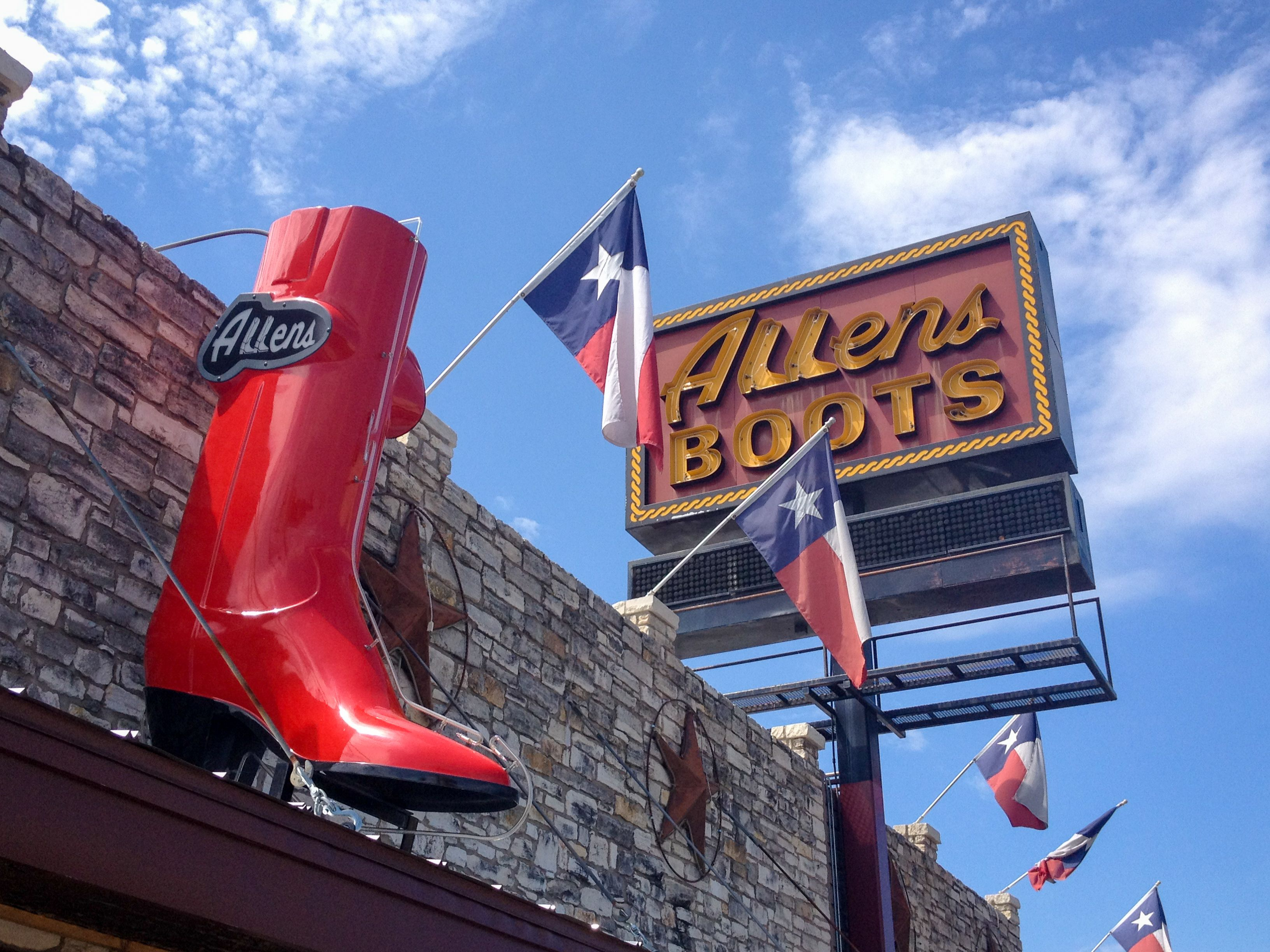 937312ab7da Where to Buy the Best Cowboy Boots in Austin