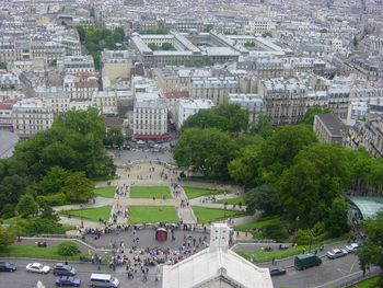 Sacre Coeur Offers One Of The Most Spectacular Views Paris Without Lines And