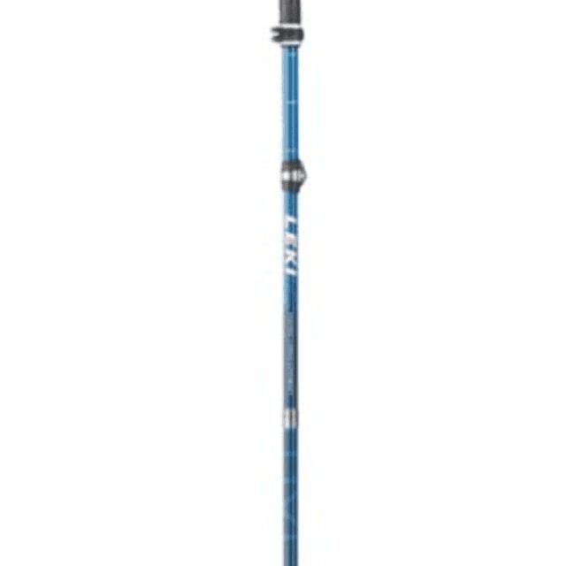 Leki Micro Vario Carbon Trekking Poles