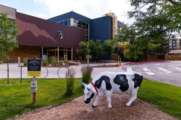 Denver Children's Museum at Marsico Campus